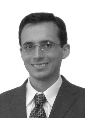 Nigel Barrella
